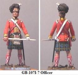 Officier GB-1071-7