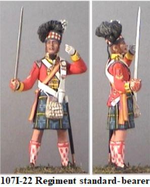 Regiment sb GB-1071-22