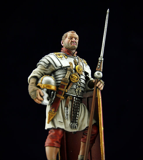 Roman evocatus