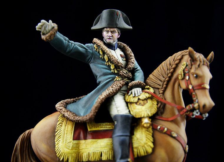 Napoleon I at Eylau