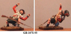 wounded fantassin GB-1071-93