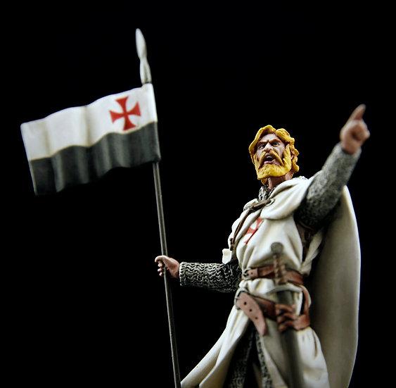 Templar sergent
