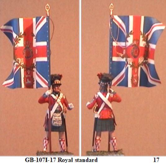 Royal sb GB-1071-17