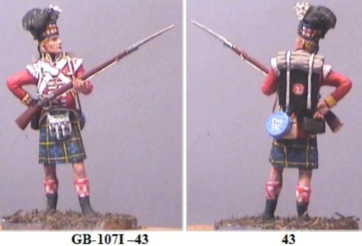 fantassin GB-1071-43