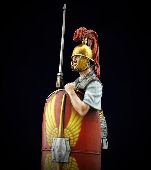 Roman republic legionary