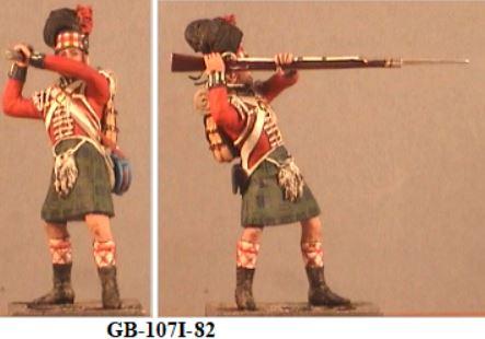 fantassin GB-1071-82
