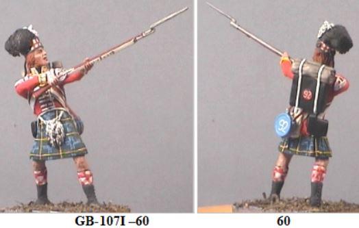 fantassin GB-1071-60