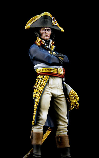 General Bonaparte in Italy