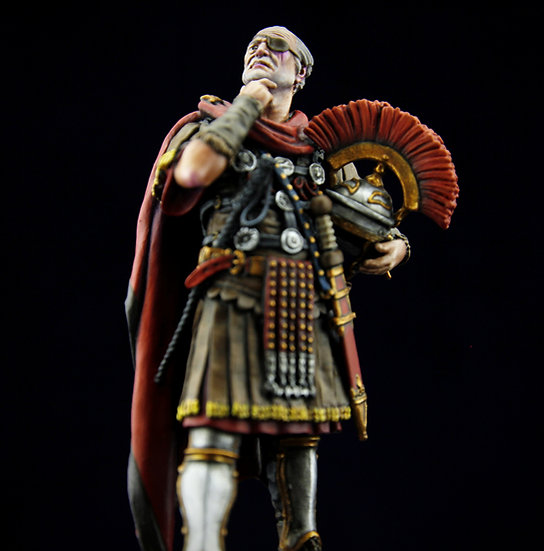 Roman centurion from the Marcomannic wars era