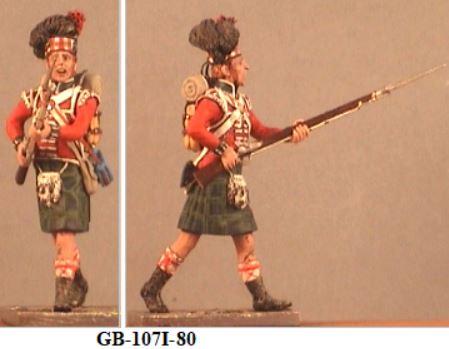 fantassin GB-1071-80