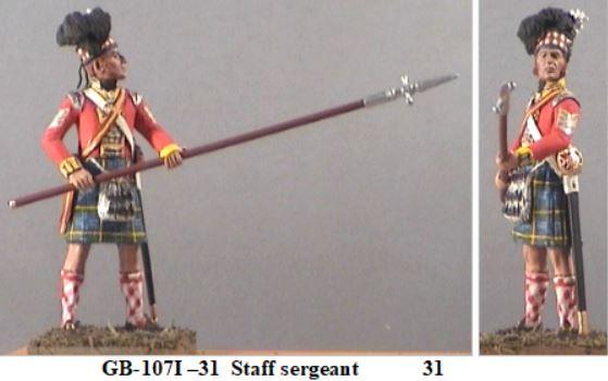 staff sergeant GB-1071-31