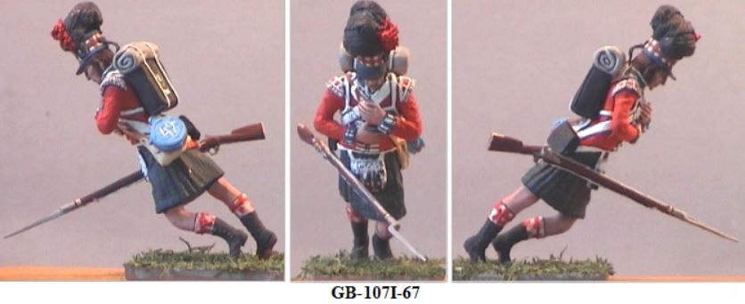 wounded fantassin GB-1071-67