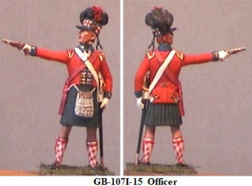 Officier GB-1071-15