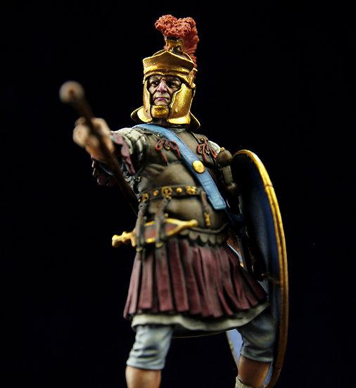 """Optio of the Ist legion """"Adiutrix"""""""