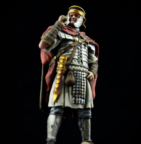 Evocatus from the Marcomannic wars era