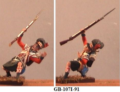 wounded fantassin GB-1071-91
