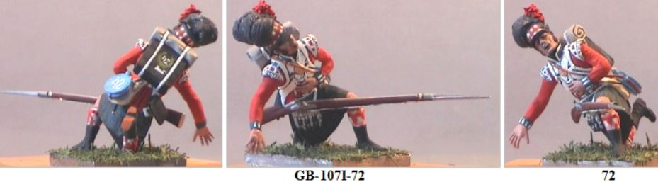 wounded fantassin GB-1071-72