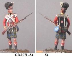 fantassin GB-1071-54