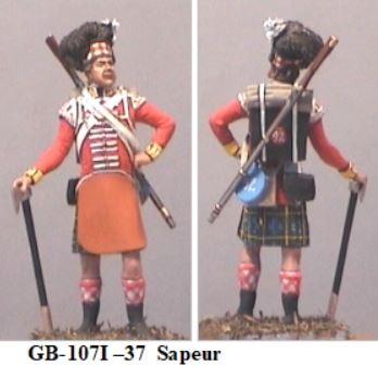 sapeur GB-1071-37