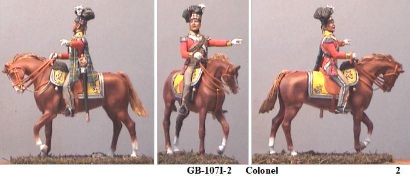 Colonel GB-1071-2
