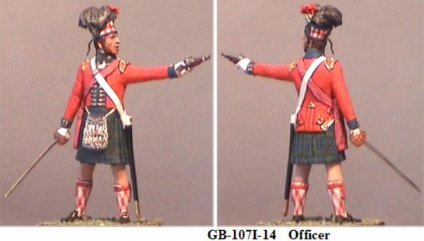 Officier GB-1071-14