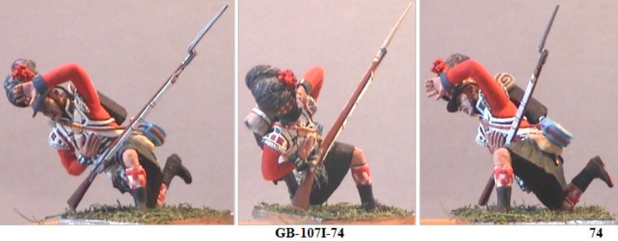 wounded fantassin GB-1071-74