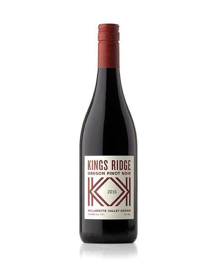 King´s Ridge Pinot Noir