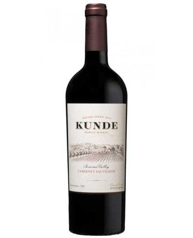 Kunde Estate Cabernet Sauvignon 2016