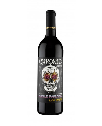 Chronic Cellars Purple Paradise 2018