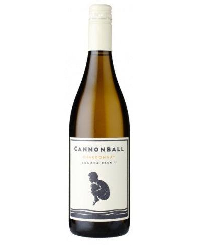 Cannonball Chardonnay 2017