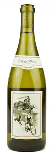 Olivia Brion Chardonnay Napa Valley 2013