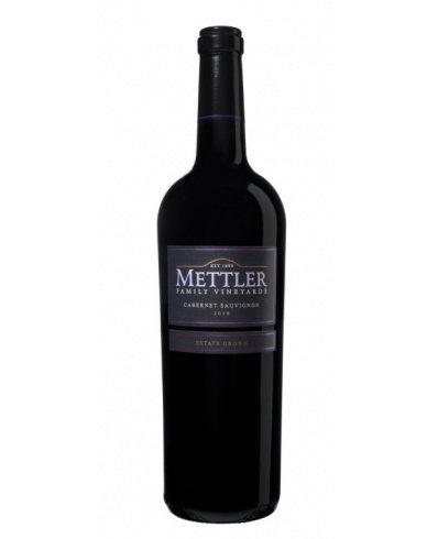 Mettler Family Cabernet Sauvignon 2016