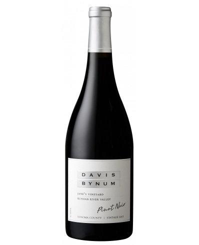 Davis Bynum Pinot Noir 2017