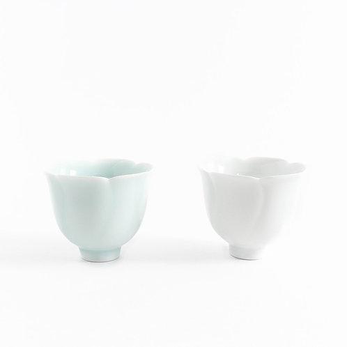 Teacup, Blossom