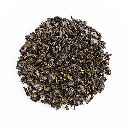 Oolong Charcoal-baked Tie Guan Yin Main | Dazzle Deer Premium Chinese Tea & Accessories