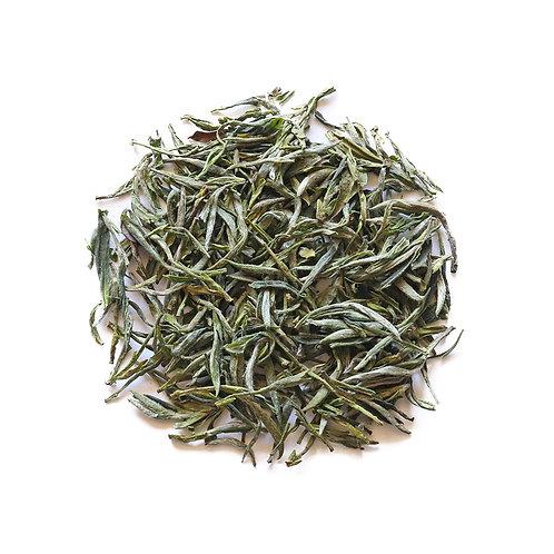 Yellow Tea, Huo Shan Huang Ya