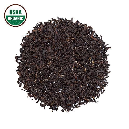 Black Tea Organic Smoky Lapsang Souchong Main | Dazzle Deer Premium Chinese Tea & Accessories