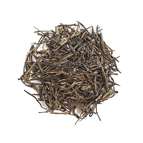 Black Tea Premium Yun Nan Dian Hong Main | Dazzle Deer Premium Chinese Tea & Accessories