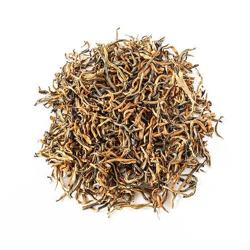 Black Tea, Yun Nan Dian Hong Golden Tip