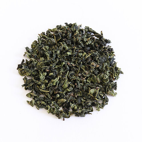Oolong Zheng Wei Tie Guan Yin Main | Dazzle Deer Premium Chinese Tea & Accessories