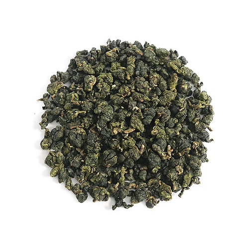 Oolong Taiwan Dong Ding Oolong Main | Dazzle Deer Premium Chinese Tea & Accessories