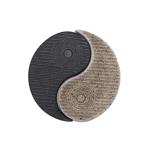 Teacup Holder Yin & Yang | Dazzle Deer Premium Chinese Tea & Accessories