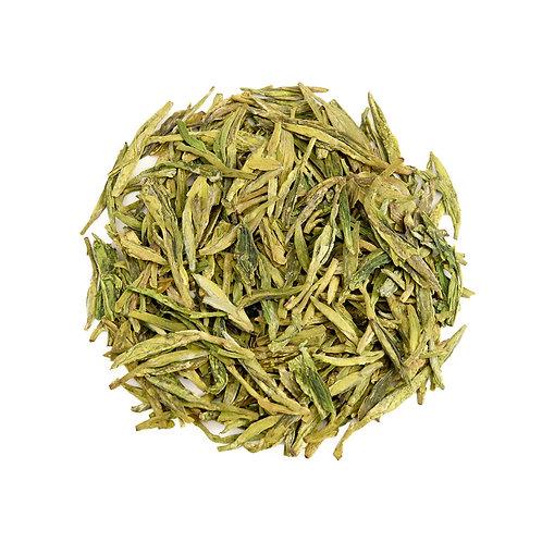 Green Tea, Premium Long Jing (Dragon Well)