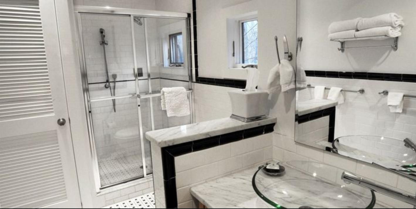 NCottage bath