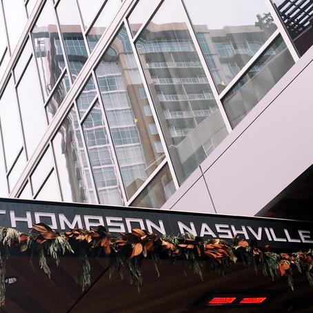 Thompson | Nashville