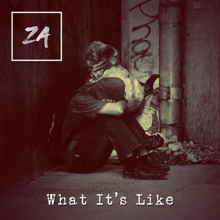 ZA - What It's Like
