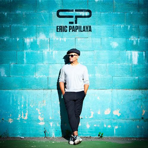 Eric Papilaya - Album