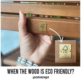 Is Every Wood Eco-friendly? - Wood Certificates