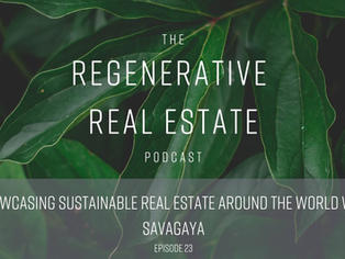 Showcasing Eco Architecture Around The World