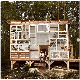 500$ for a House? Cheap Eco Building